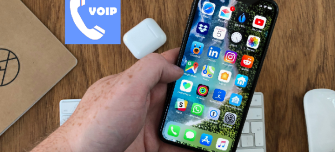 MizuPhone for iOS: обзор софтфона для Apple устройств