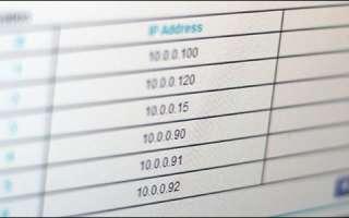 Как установить статические IP-адреса на вашем маршрутизаторе
