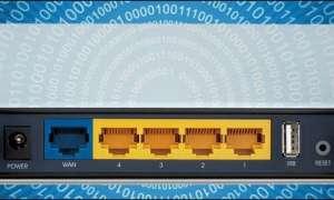 Понимание маршрутизаторов, коммутаторов и сетевого оборудования