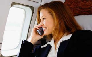 VoIP играет важную роль в бизнесе авиакомпаний