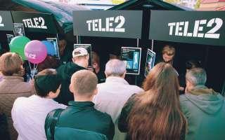 Теле2 остановили продажу eSIM