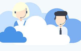 5 функций колл-центра, которые вы можете переместить в облако