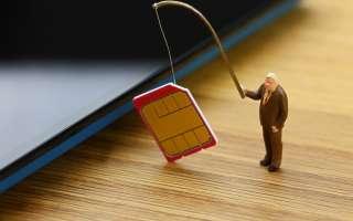 Смартфоны eSIM разрушат мобильную индустрию