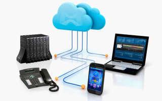 6 преимуществ, которыми облачная телефонная система превосходит приложения для видеоконференций