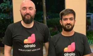 Airalo — первый в мире магазин eSIM