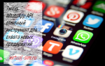 Twilio WhatsApp API: инструмент для охвата аудитории