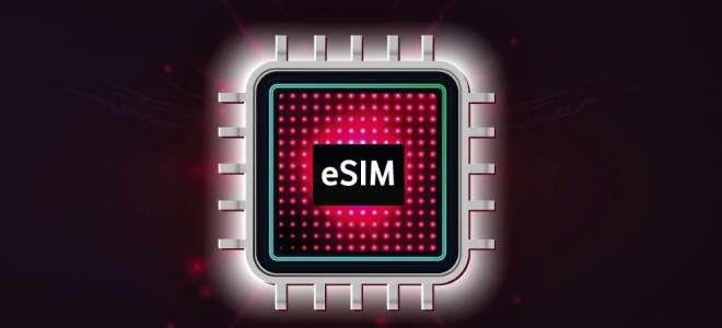Использование ESIM технологии выросло на 83% в течение 2020 года