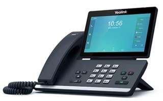 Обзор Yealink SIP-T56A: звук, дизайн, производительность; преимущества и недостатки