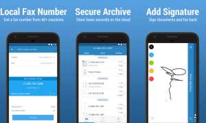 11 лучших приложений для мобильного факса 2020