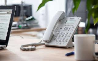 Стационарная связь или VoIP система для малого бизнеса?