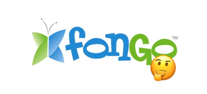 Обзор Fongo: