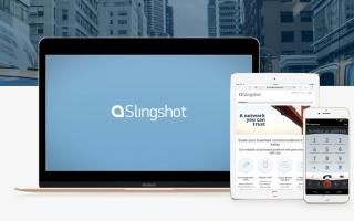 Обзор виртуальной АТС Slingshot VoIP: отзывы, характеристики, цены