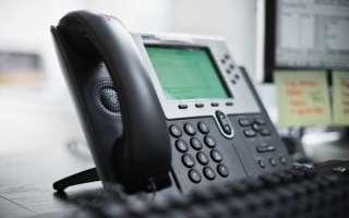 Как работают IP-телефоны?