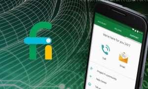Что такое Google Fi