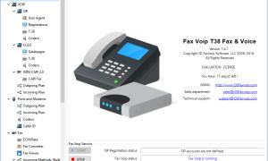 Протокол T.38: Факс по IP — как это работает