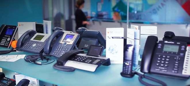 Лучшие VoIP-телефоны для малого бизнеса 2020