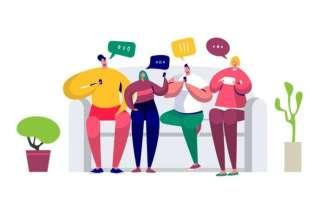 Pinngle альтернатива самым популярным приложениям для обмена сообщениями