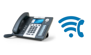 Что такое IP-телефон?