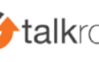 Обзор виртуальной АТС Talkroute: отзывы, характеристики, цены