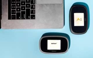 Лучшие беспроводные маршрутизаторы 4G LTE и 5G для работы из дома 2021 года