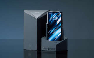 Motorola Razr 2020: модернизированная классика с гибким экраном