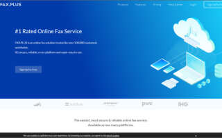 7 онлайн-сервисов факсов для отправки и получения факсов без факсимильного аппарата
