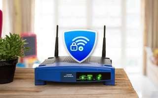 Как установить VPN на роутер