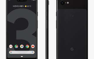 Обзор Google Pixel 3: технические характеристики, начинка и особенности