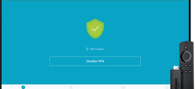 10 лучших бесплатных VPN для Firestick в 2021 году