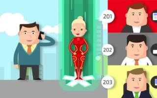 6 лучших автосекретарей телефонных систем 2019