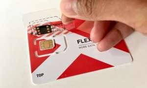 Flexiroam теперь доступен в 107 магазинах России!