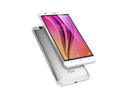 Nuu Mobile X5 — смартфон с 2 физическими СИМ-картами и одной eSIM