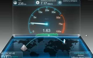 Тест скорости VoIP: как рассчитать оптимальное количество подключенных телефонов?