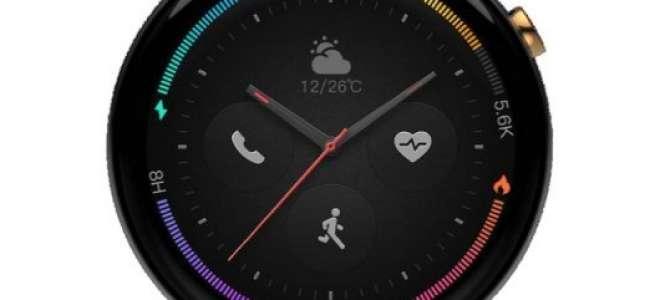Обзор Xiaomi Huami Amazfit Nexo с eSIM и 4G