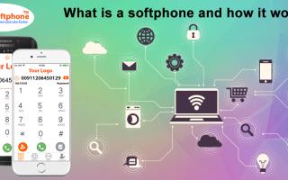 Что такое софтфон, зачем нужен и как его использовать?