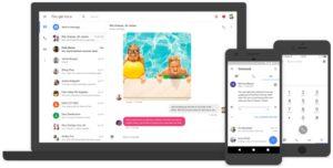 Лучший бесплатный провайдер виртуальных телефонных номеров:Google Voice