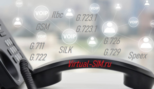 VoIP-кодеки