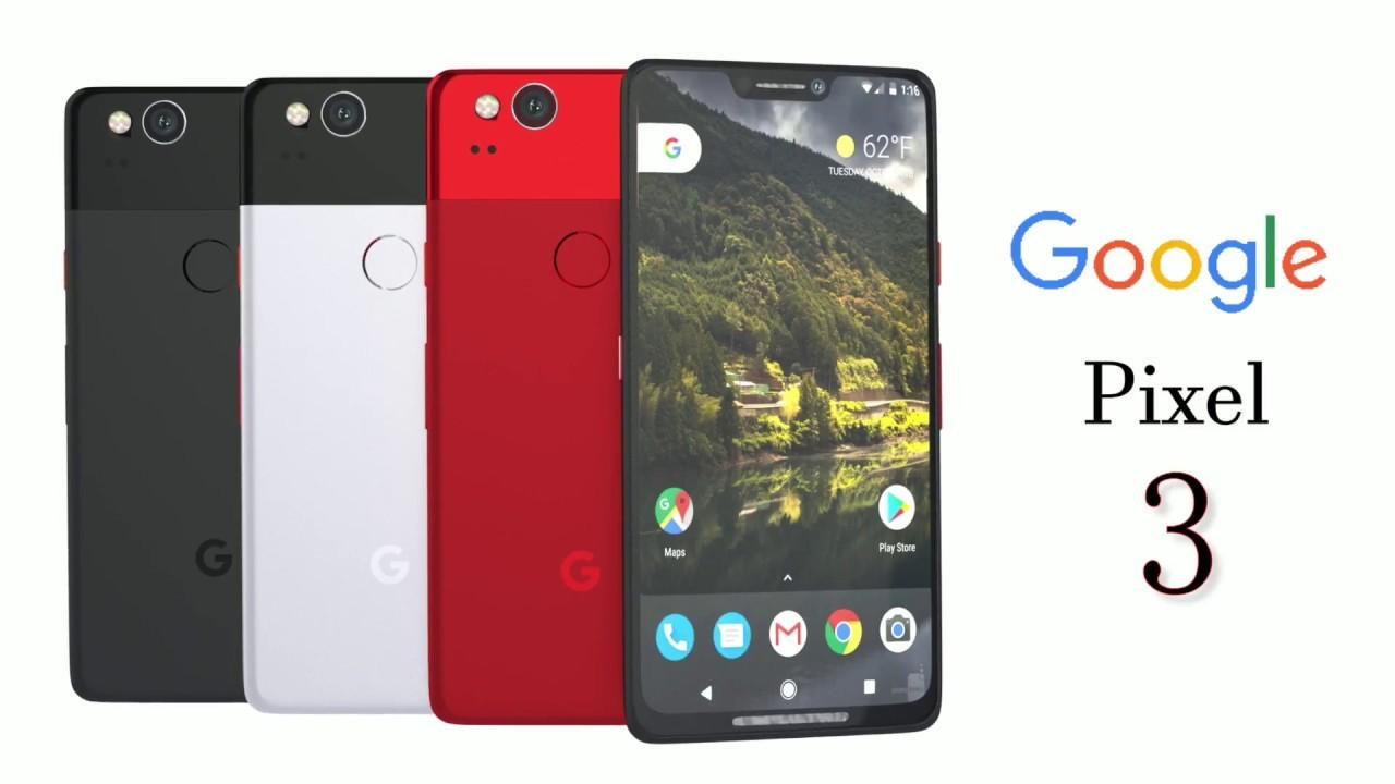 Обзор Google Pixel 3 XL: технические характеристики, достоинства и недостатки
