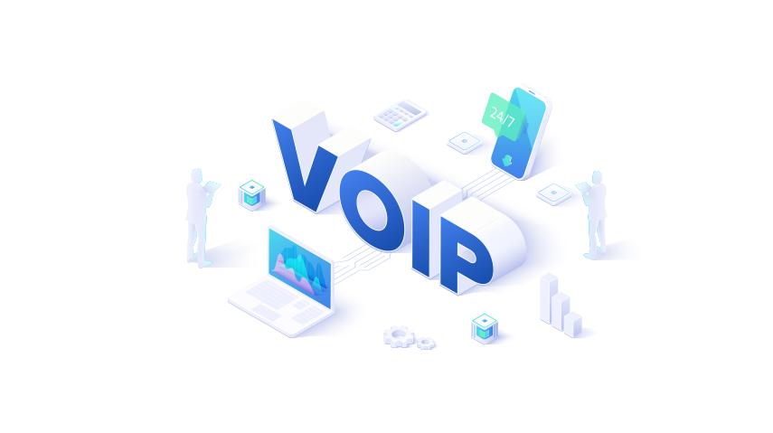 Тенденции, которые влияют на будущее VOIP
