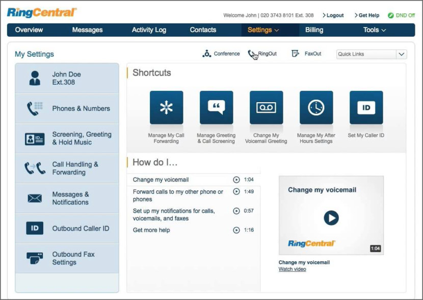 11 доступных виртуальных АТС / облачных телефонных систем для малого бизнеса