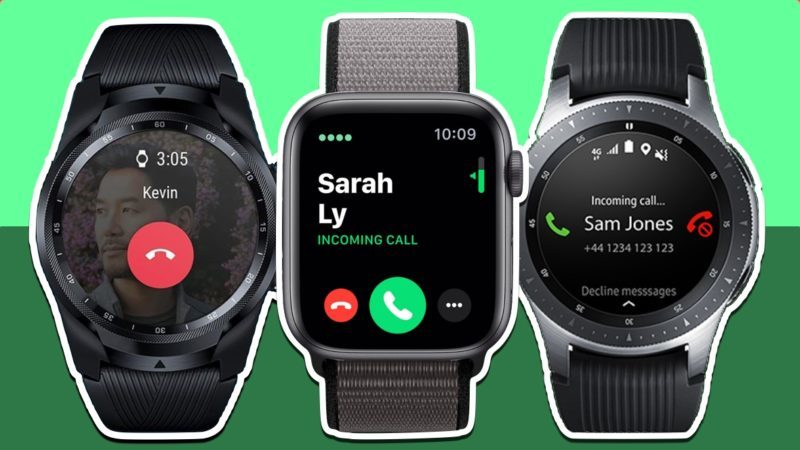 Лучшие автономные часы Smartwatch 2020: комплектации SIM или eSIM