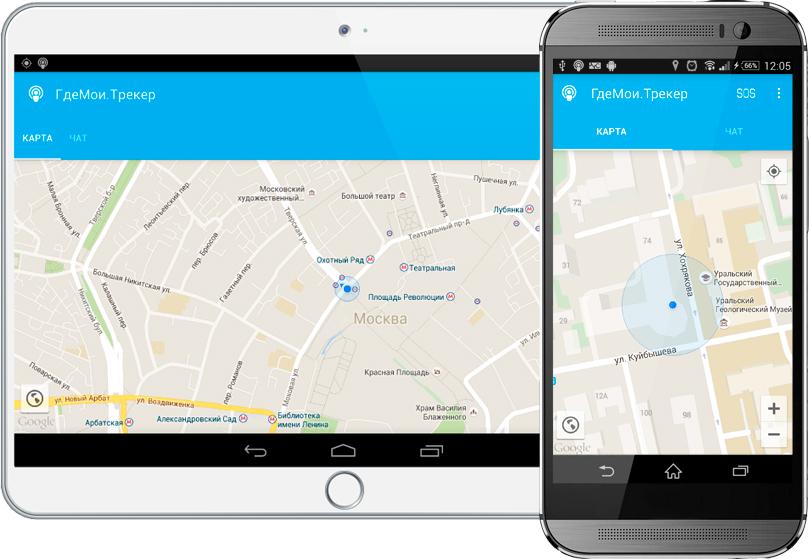 Как использовать номер IMEI для отслеживания телефона с OS Android