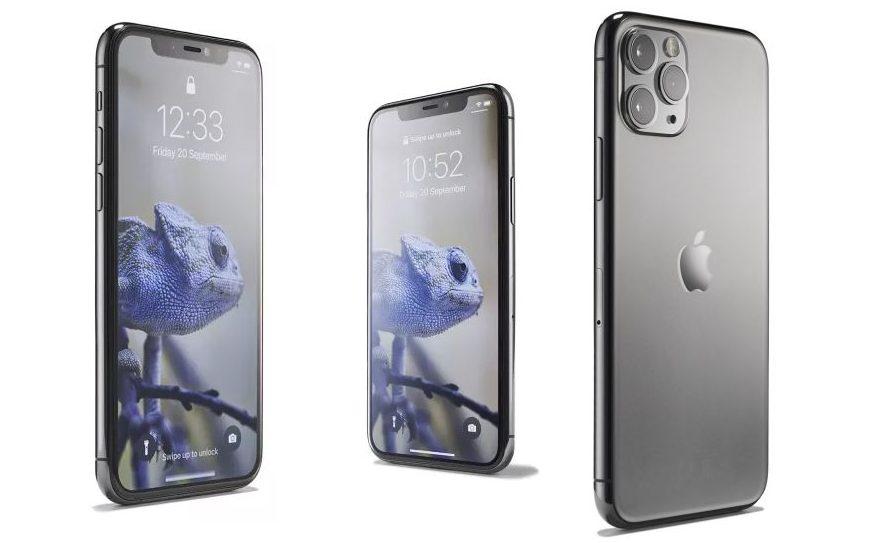 Обзор Apple iPhone 11 Pro: лучший компактный флагман на рынке