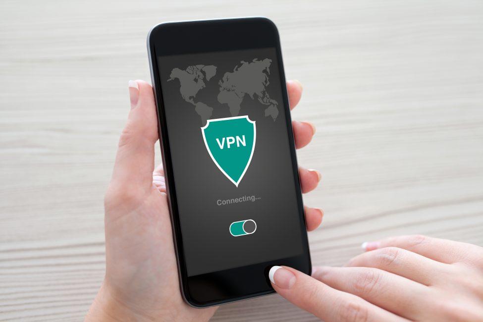 Как настроить VPN на вашем iPhone или телефоне Android и зачем он вам нужен