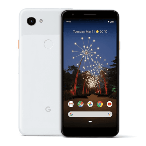 Google Pixel 3A или 3A XL