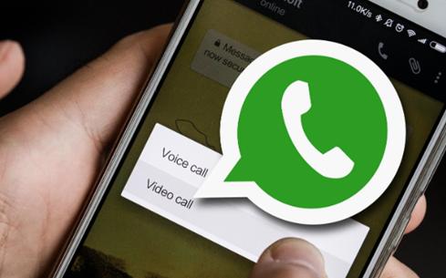 Как записывать звонки в WhatsApp на Android