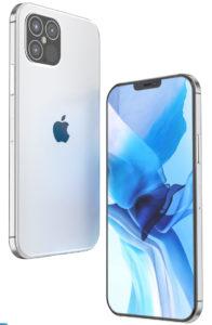 iPhone 12 Pro и Pro Max
